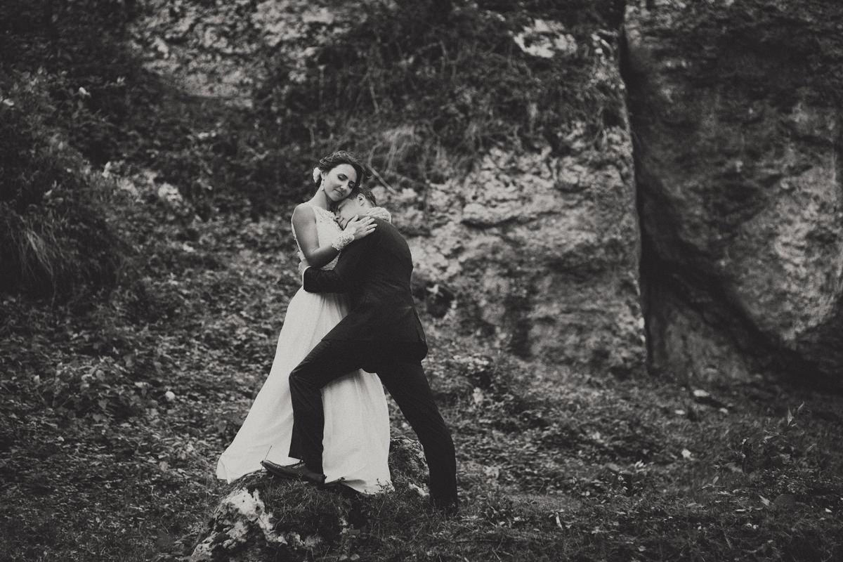 Historie Ślubne – Arek i Wiktoria